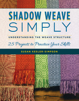 Image Shadow Weave Simply