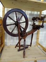 Image Used Kromski Prelude Spinning Wheel
