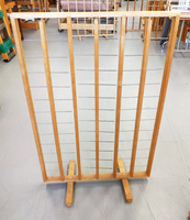Image Used Spool Racks
