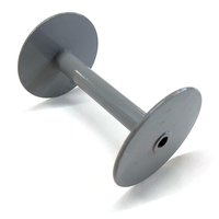 Image Grey Plastic Spool