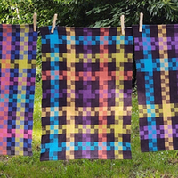 Image Towel Off Kit - Cathy's ANWG Rainbow