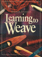 Image Learning to Weave (Revised Edition)