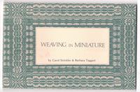 Image Weaving in Miniature (used)