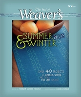 Image Best of Weavers: Summer and Winter Plus (used)