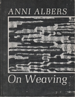 Image On Weaving by Anni Albers (used)