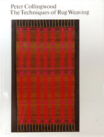 Image Techniques of Rug Weaving (used)