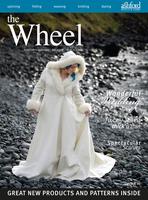 Image The Wheel - No. 30 (2018 Newsprint edition)