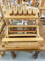 Image Used Mountain Table Loom 8 Shaft, 18