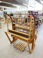 Image Used 6 Shaft Floor Loom