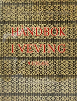 Image Handbok I Veving: revised edition (used)