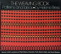 Image Weaving Book (used)