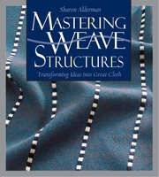 Image Mastering Weave Structures (used)