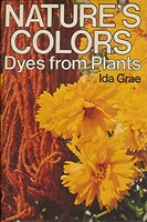 Image Nature's Colors: Dyes from Plants (used)
