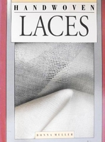 Image Handwoven Laces (used)
