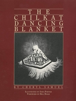 Image Chilkat Dancing Blanket (used)