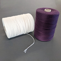 Image Unmercerized 8/4 Cotton from Maurice Brassard