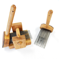 Image Danish 4 Pitch Combs (used)