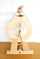 Image Used Louet S-11 Julia Spinning Wheel