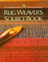 Image A Rug Weaver's Source Book (used)