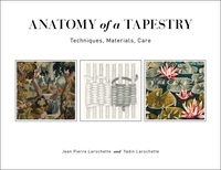 Image Anatomy of a Tapestry