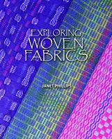 Image Exploring Woven Fabrics
