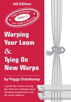 Image Warping Your Loom and Tying on New Warps (Used)