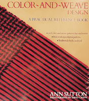 Image Color and Weave Design (used)