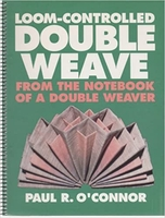 Image Loom Controlled Double-Weave (used)