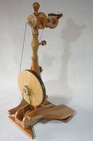 Image Majacraft Little Gem Spinning Wheel