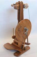 Image Majacraft Suzie Spinning Wheel