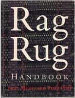 Image Rag Rug Handbook (used)