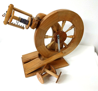 Image Used Wee Spin tiny spinning wheel