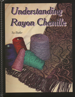 Image Understanding Rayon Chenille (used)