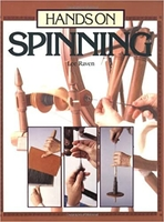 Image Hands On Spinning (used)