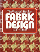 Image Weaver's Book of Fabric Design (used)