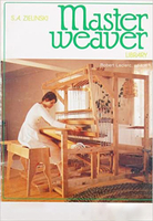 Image Master Weaver Library (used)