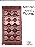 Image Mexican Tapestry Weaving (used)
