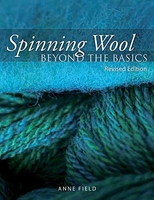 Image Spinning Wool Beyond the Basics - Revised (used)