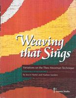Image Weaving that Sings (used)