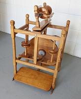 Image Mason Chair Wheel