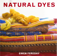 Image Natural Dyes