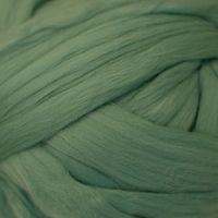 Image Turquoise Green Colored Merino