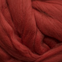 Image Cinnabar Colored Merino