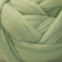 Image Mint Colored Merino