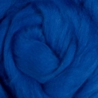 Image Blue Colored Merino