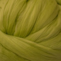 Image Chartreuse Colored Merino