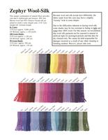 Image JaggerSpun: Zephyr Wool-Silk