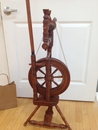 Very Cute Little Spinning Wheel