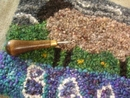 Image Traditional Rug Hooking Kit