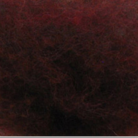 Image Harrisville Designs Dyed Carded Fleece - Russet